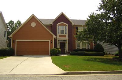 Gatewood Alpharetta GA Neighborhood Home 003