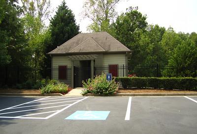 Gatewood Alpharetta GA Neighborhood Home 009