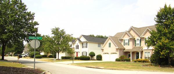 Gatewood Alpharetta GA Neighborhood Home 002