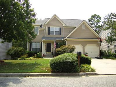 Gatewood Alpharetta GA Neighborhood Home 006