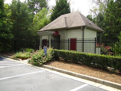 Gatewood Alpharetta GA Neighborhood Home 016