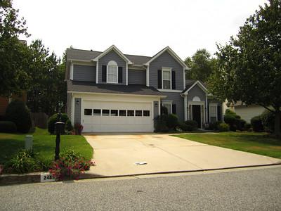 Gatewood Alpharetta GA Neighborhood Home 004