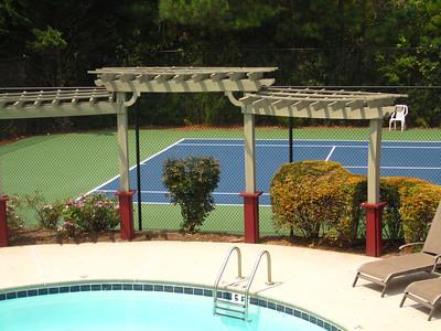 Gatewood Alpharetta GA Neighborhood Home 012
