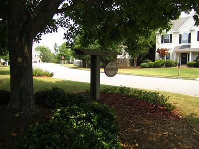 Gatewood Alpharetta GA Neighborhood Home 017