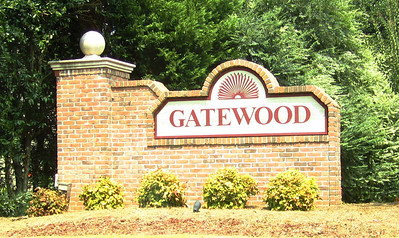 Gatewood Alpharetta GA Neighborhood Home 001