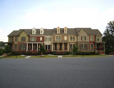 Hanover Pointe Alpharetta Forsyth Townhomes (6)