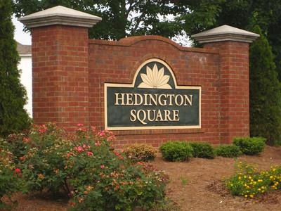 Hedington Square Community-Alpharetta