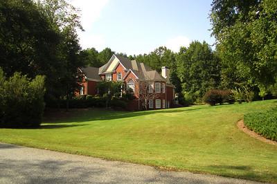 Inverness Milton Georgia Neighborhood (6)