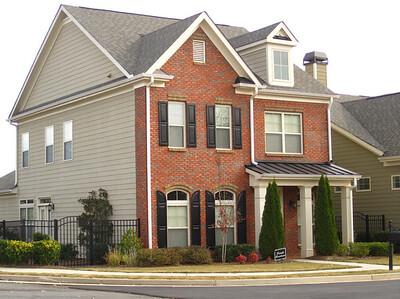 Jamestown Alpharetta Homes Townhomes Providence Group (7)