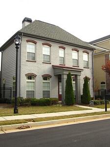 Jamestown Alpharetta Homes Townhomes Providence Group (10)