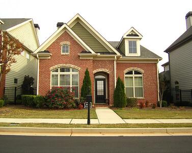 Jamestown Alpharetta Homes Townhomes Providence Group (8)
