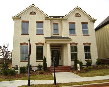 Jamestown Alpharetta Homes Townhomes Providence Group (17)