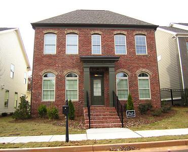 Jamestown Alpharetta Homes Townhomes Providence Group (18)