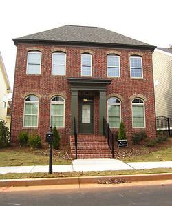 Jamestown Alpharetta Homes Townhomes Providence Group (19)