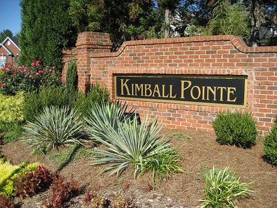 Kimball Pointe
