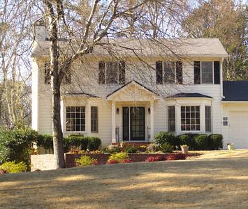 Alpharetta Homes Lantern Ridge Neighborhood (16)