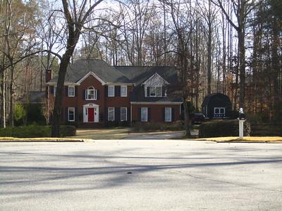 Alpharetta Homes Lantern Ridge Neighborhood (9)