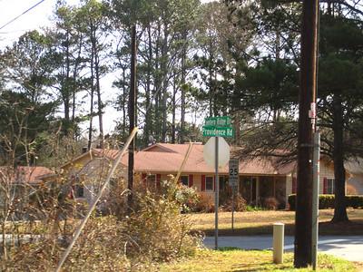 Alpharetta Homes Lantern Ridge Neighborhood (1)