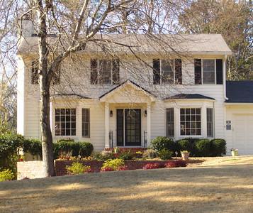 Alpharetta Homes Lantern Ridge Neighborhood (17)
