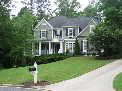 Longwood Community Of Homes Alpharetta GA (20)