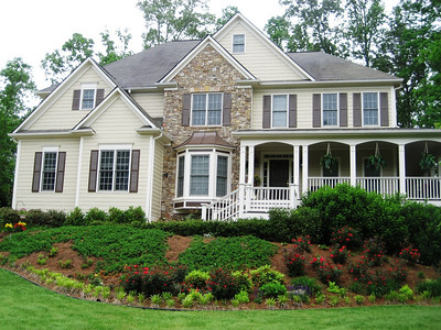 Longwood Community Of Homes Alpharetta GA (17)