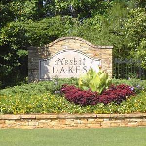 Nesbit Lakes Community Alpharetta GA (7)