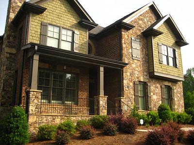 Parkside Manor Alpharetta GA Neighborhood Of Homes (9)