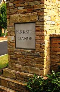Parkside Manor Alpharetta GA Neighborhood Of Homes (22)