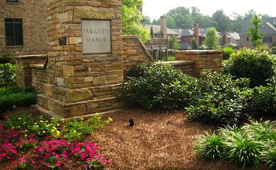 Parkside Manor Alpharetta GA Neighborhood Of Homes (19)
