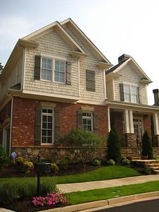 Parkside Manor Alpharetta GA Neighborhood Of Homes (8)