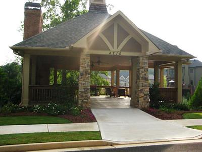 Parkside Manor Alpharetta GA Neighborhood Of Homes (13)