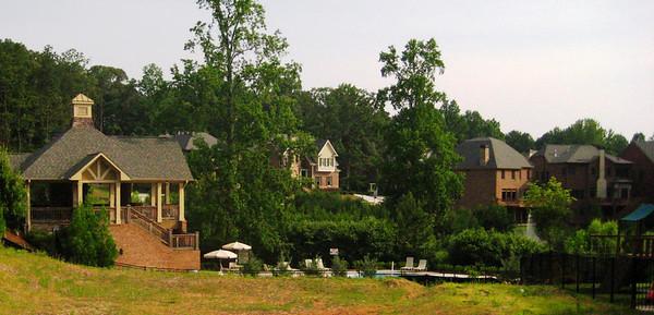 Parkside Manor Alpharetta GA Neighborhood Of Homes (4)