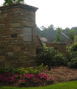 Parkside Manor Alpharetta GA Neighborhood Of Homes (1)