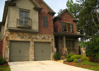 Parkside Manor Alpharetta GA Neighborhood Of Homes (15)