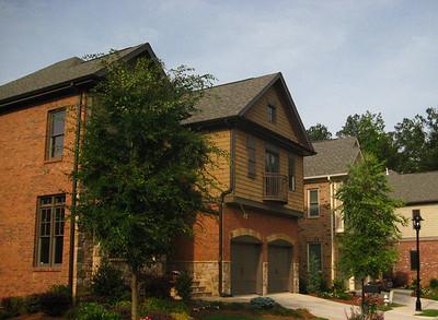 Parkside Manor Alpharetta GA Neighborhood Of Homes (2)
