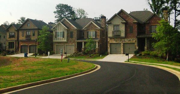 Parkside Manor Alpharetta GA Neighborhood Of Homes (14)