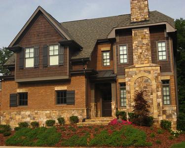 Parkside Manor Alpharetta GA Neighborhood Of Homes (11)