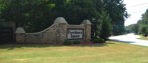 Providence Square Alpharetta GA Community (5)