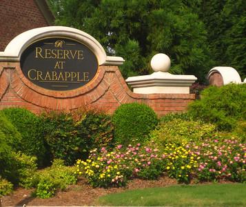 Reserve At Crabapple Alpharetta Neighborhood (2)