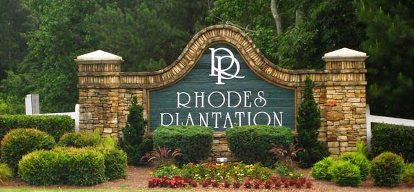 Rhodes Plantation-Milton Georgia Community (1)