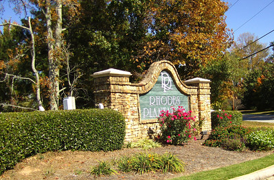 Rhodes Plantation Milton GA (1)