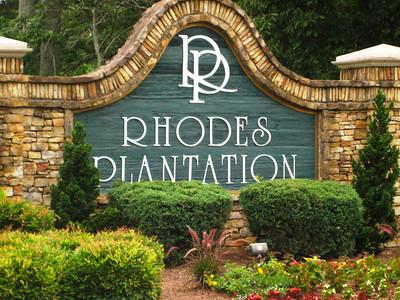 Rhodes Plantation-Milton Georgia Community (3)