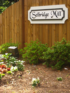 Alpharetta Neighborhood Of Selbridge Mill Off Rucker Road (29)