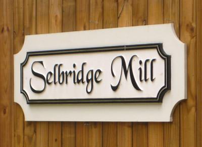 Alpharetta Neighborhood Of Selbridge Mill Off Rucker Road (28)