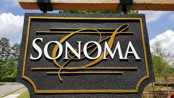 Sonoma Alpharetta Neighborhood (2)