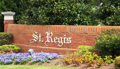 St  Regis Community (2)