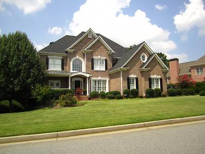 St Regis Johns Creek Home Community GA (2)