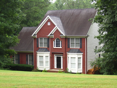 Steeple Chase Farms Cherokee County GA (3)