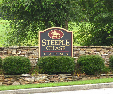 Steeple Chase Farms Cherokee County GA (1)