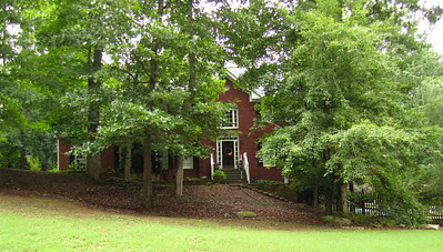 Steeple Chase Farms Cherokee County GA (4)
